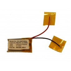 Baterija za Samsung WEP-200 / WEP-210 / WEP-301, 90 mAh