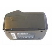 Baterija za Metabo BS 18 LTX / BHA 18 LT, 18 V, 5.0 Ah