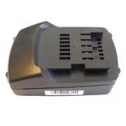 Baterija za Metabo BS 18 LTX / BHA 18 LT, 18 V, 1.5 Ah