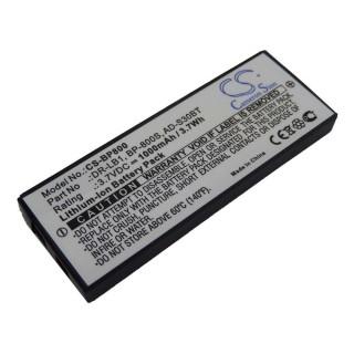 Baterija DR-LB1 za Konica Minolta Revio KD-300Z, 1000 mAh