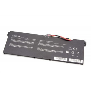 Baterija za Acer Aspire E5 / E11 / E15 / V3, 3000 mAh