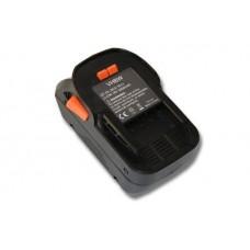 Baterija za AEG L1815R / L1830R, 18 V, 1.5 Ah