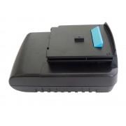 Baterija za Black & Decker A1514L, 14.4 V, 2.0 Ah