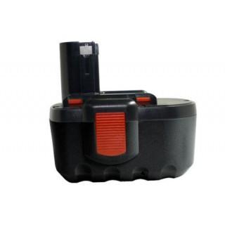 Baterija za Bosch BAT030 / BAT031 / BAT240 / BAT299, 24V, 2.0 Ah