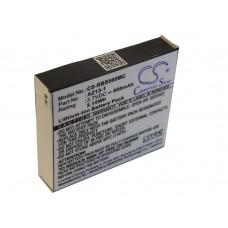Baterija za Xiaomi Yi AZ13-1, 850 mAh