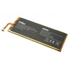 Baterija za ZTE Nubia Z9 / NX511J, 2900 mAh