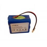 Baterija za Dirt Devil Evo M678 / iRobot Mint 4200, 2500 mAh