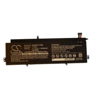 Baterija za Dell ChromeBook 11, 4350 mAh