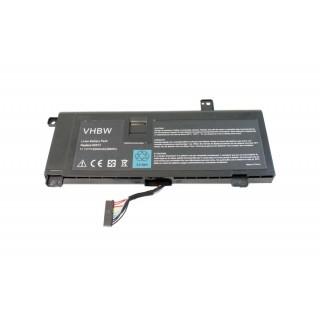 Baterija za Dell Alienware A14 / M14, 6200 mAh