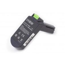 Baterija za Festo Festool BP-XS / CXS, 10.8 V, 2.0 Ah