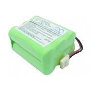 Baterija za iRobot Braava serije 320 / 321, 1500 mAh