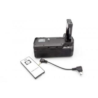 Baterijsko držalo za Nikon D5500