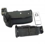 Baterijsko držalo za Canon EOS 7D Mark II