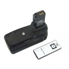 Baterijsko držalo za Canon EOS 750D / 760D / 8000D