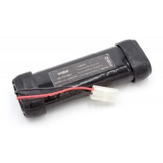 Baterija za iRobot Looj 125 / 135 / 155, 2000 mAh