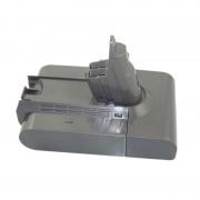 Baterija za Dyson DC58 / DC62 / DC72, 1500 mAh