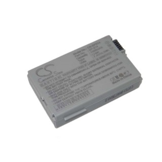 Baterija BP-214 / BP-218 za Canon DC50 / DC51 / Vixia HR10, 1400 mAh