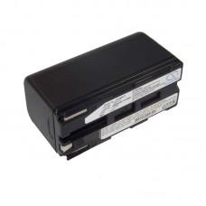 Baterija BP-617 za Canon DM-MW20 / DM-MV20i / DM-PV1, 2000 mAh