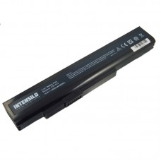 Baterija za Medion Akoya E6221 / Erazer X6815 / MSI A6400, 14.8V, 6000 mAh