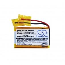 Baterija za Jabra Pro 900 / 920 / 930, 250 mAh