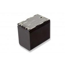 Baterija SSL-JVC50 za JVC GY-HM200 / GY-HM600 / GY-HMQ10, 6600 mAh