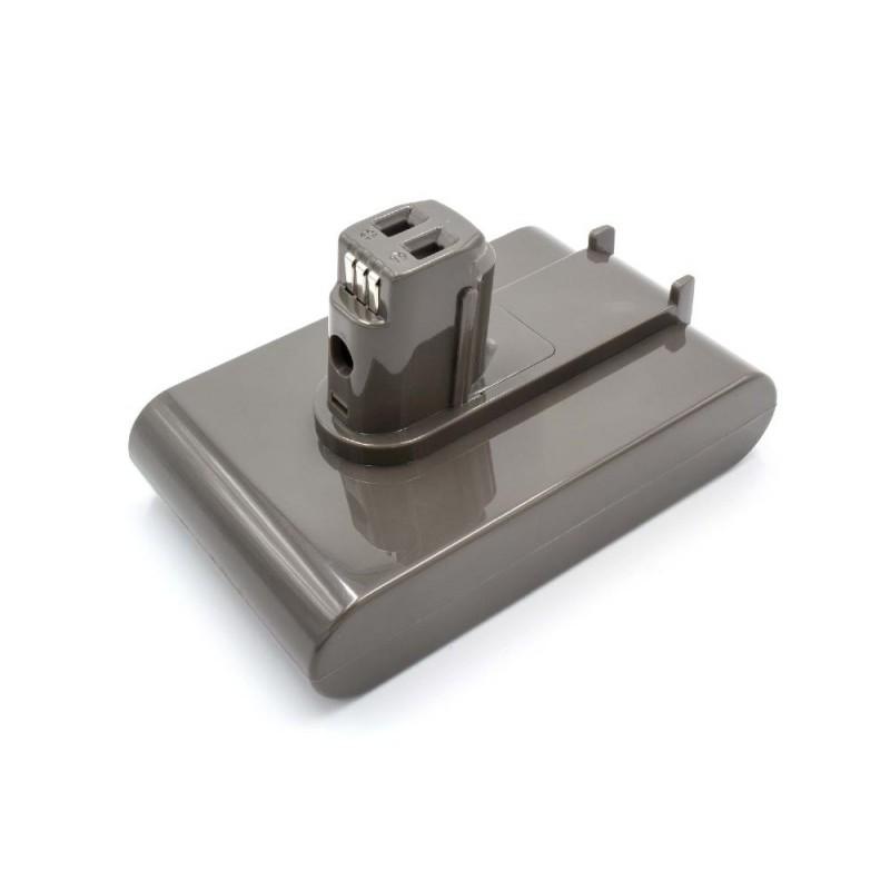 Купить аккумулятор для dyson dc45 в москве гарантийная мастерская дайсон пылесосов
