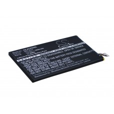 Baterija za Acer Liquid S2 / S520, 3000 mAh
