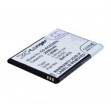 Baterija za Acer Liquid Z520, 2000 mAh