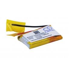 Baterija za FitBit Surge, 100 mAh