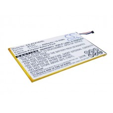 Baterija za Acer Iconia Tab 8 / A1-830, 4500 mAh