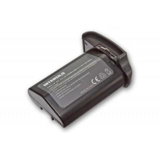 Baterija LP-E4 za Canon EOS 1D C / EOS 1Ds Mark III / EOS 1D Mark IV, 2600 mAh