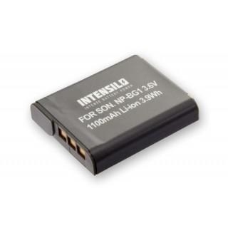 Baterija NP-BG1 / NP-FG1 za Sony Cybershot DSC-H3 / DSC-H3B / DCS-H7, 1100 mAh