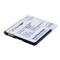 Baterija za ZTE Z820, 1800 mAh
