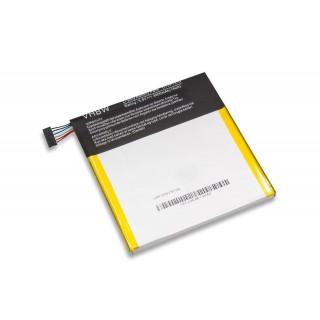 Baterija za Asus Padfone 7 / FonePad 7, 3900 mAh