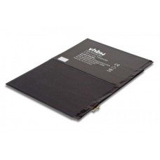 Baterija za Apple iPad Air 2 / A1547 / A1567, 7340 mAh