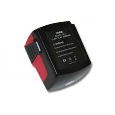 Baterija za Hilti B14 / 3.3, 14.4 V, 3.0 Ah