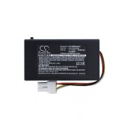 Baterija za Samsung Navibot SR8940 / SR8950 / SR8980, 2000 mAh