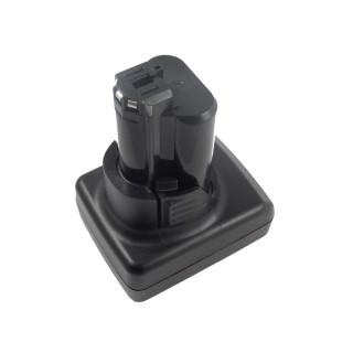 Baterija za Bosch BAT411 / BAT412 / BAT413 / BAT414, 10.8V, 3.0 Ah