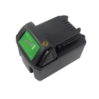 Baterija za AEG Milwaukee MX14 / M14BX, 14.4 V, 3.0 Ah