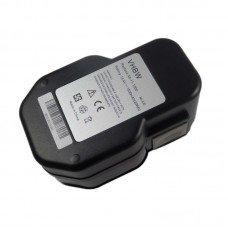 Baterija za AEG BBM 14 STX / BBS 14  X / BDSE 14 STX / BSB 14 STX, 14.4 V, 1.5 Ah