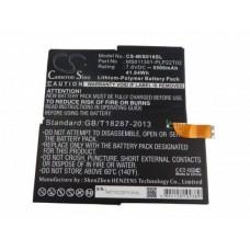 Baterija za Microsoft Surface 3 1657, 5500 mAh