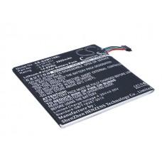 Baterija za Asus MeMo Pad HD 7 / ME175, 3900 mAh