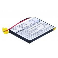 Baterija za Falk Neo 520, 950 mAh