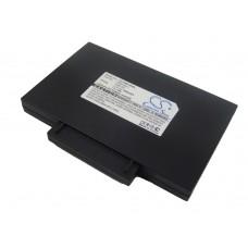 Baterija za Alpine Blackbird PMD-B100 / PMD-B200, 1000 mAh