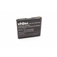 Baterija za ZTE Blade / V880 / San Francisco, 1300 mAh