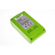 Baterija za Greenworks 29322 / 29807, 24 V, 2.5 Ah