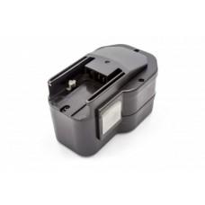 Baterija za AEG BBM 14 STX / BBS 14  X / BDSE 14 STX / BSB 14 STX, 14.4 V, 3.3 Ah