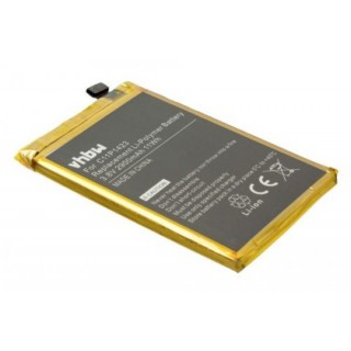 Baterija za Asus ZenFone 2 / ZenFone 2 Deluxe / ZE550ML / ZE551ML, 2900 mAh