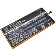 Baterija za Acer Iconia Tab B1-720, 2700 mAh