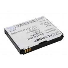 Baterija za ZTE Avail / Blade Plus / N760, 1500 mAh